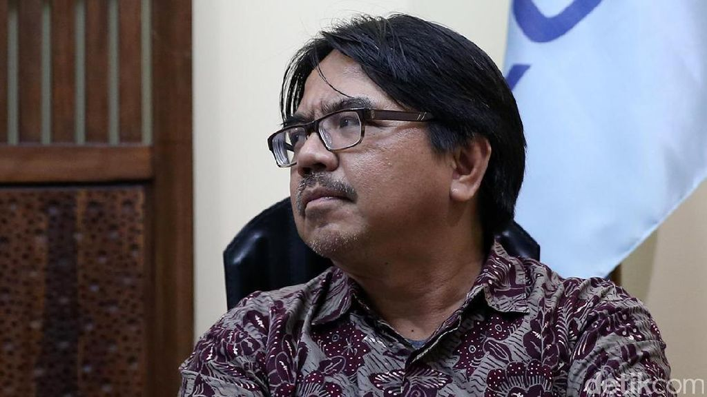Polisi Hentikan Kasus Dugaan Penistaan Agama Ade Armando