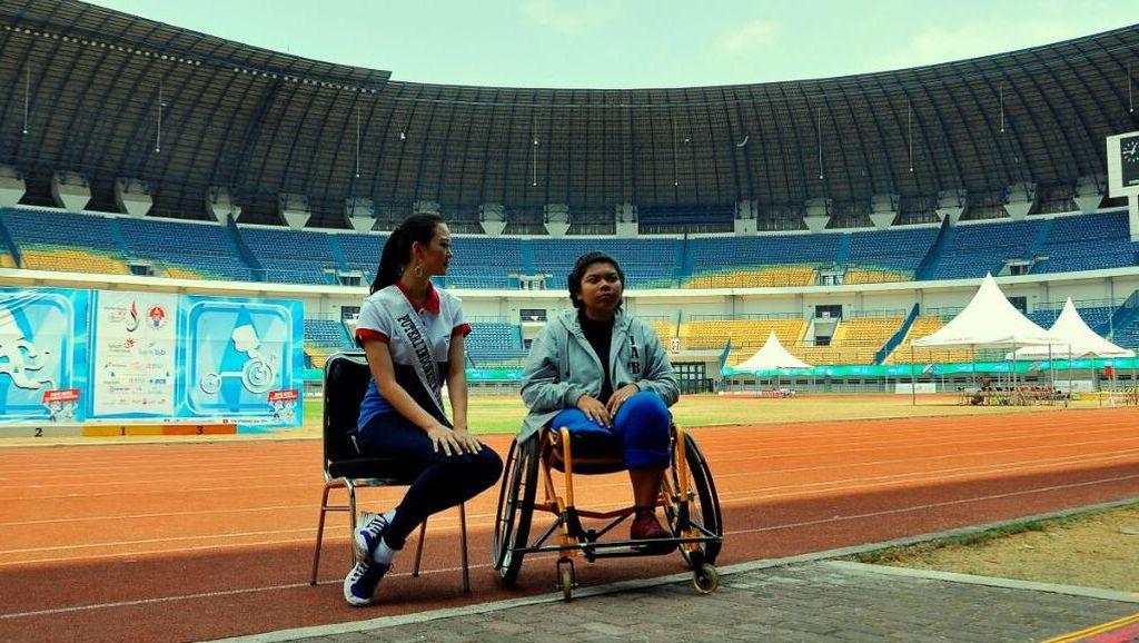 Indonesia Targetkan Gelar Juara Umum ASEAN Para Games 2017