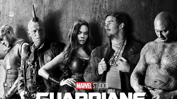 Cerita di Balik Rumitnya Pembuatan Kostum Guardians of the Galaxy Vol.2