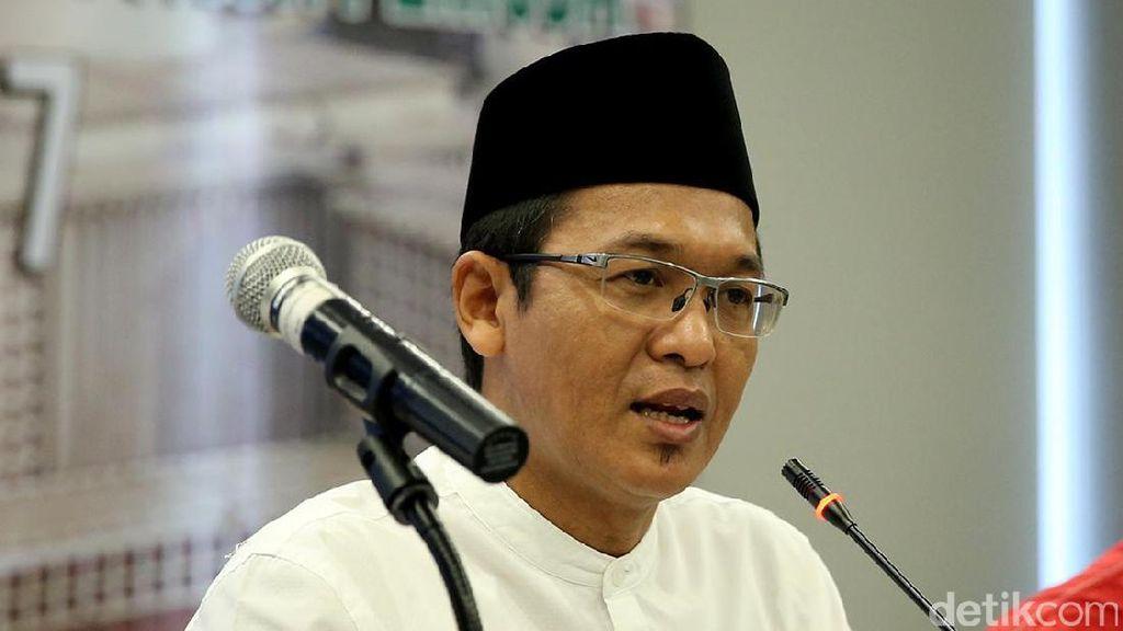 Penjelasan Lengkap Ishomuddin soal Jadi Saksi Ahli Sidang Ahok