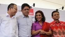 Diskusi 2 Tahun Jokowi-JK Bersama Menteri Susi