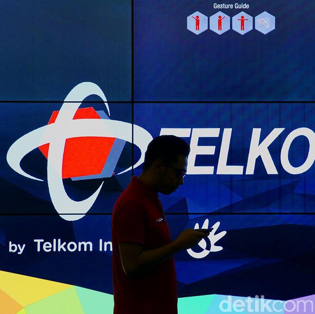 Telkomsel Seperti Mobil Premium