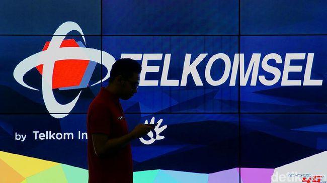 'Telkomsel Seperti Mobil Premium'