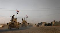 Tentara AS Tewas Akibat Ledakan di Mosul