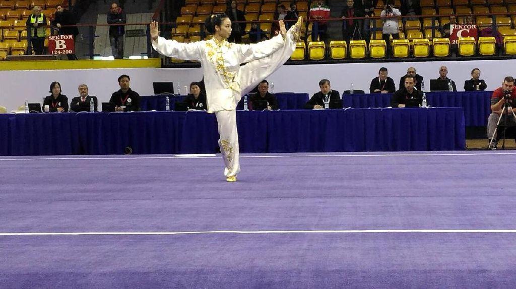 Bidik Satu Emas, Wushu Godok Rancangan Program Asian Games 2018
