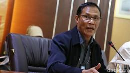 BPS: Jakarta Sudah Terlalu Crowded, Ibu Kota Perlu Dipindahkan