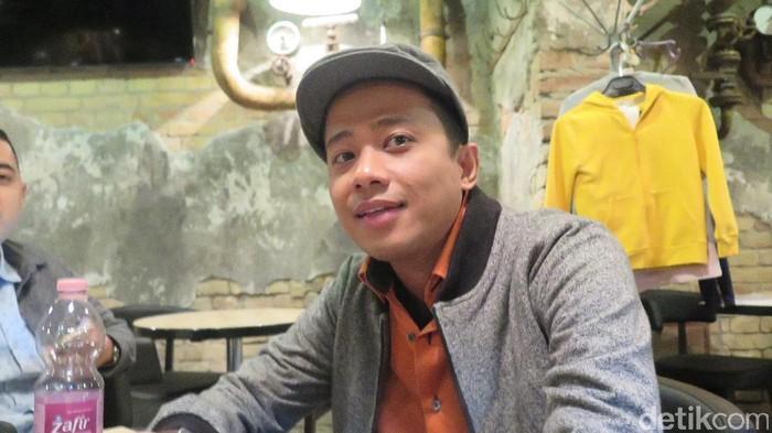 Muhadkly MT alias Acho. Foto: Komario B.