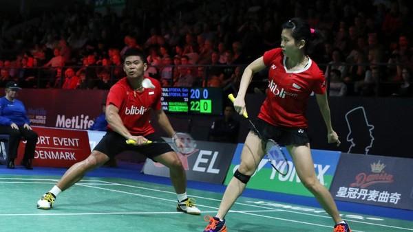 Susy kepada Pemain Indonesia di All England: Jangan Sia-Siakan Kesempatan!