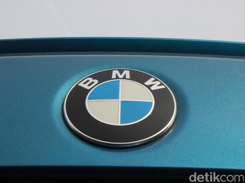 BMW Siapkan Baterai Terbaru untuk Mobil Listrik di 2026