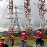 Soal Program 35.000 MW, Arcandra: 20.000 MW Rampung di 2019