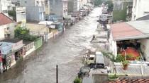 Ridwan Kamil Segera Bongkar Semua Bangunan yang Sebabkan Banjir