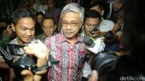 Gubernur Sultra Nur Alam Ditahan KPK, Mendagri Tunjuk Wagub Jadi Plt