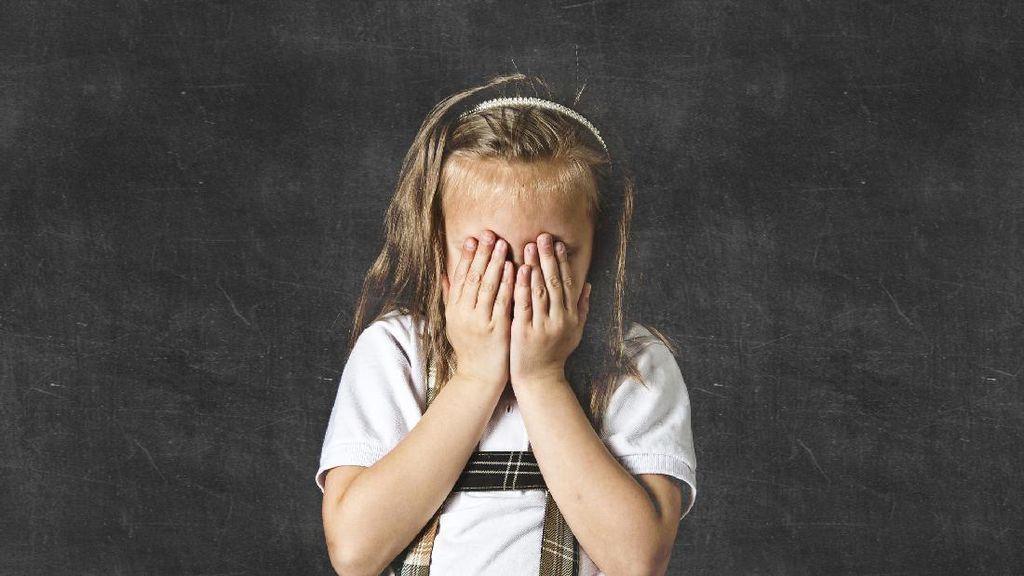 Sering Trauma, Anak Lebih Rentan Kena Penyakit Kronis Saat Dewasa