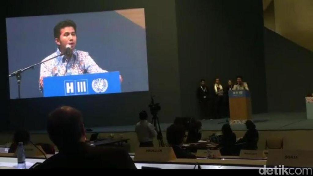 Ini Kata Bupati Emil Soal Tragedi Pembantaian di Myanmar