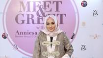 Anniesa Hasibuan, Desainer Ngetop yang Tersandung Kasus First Travel