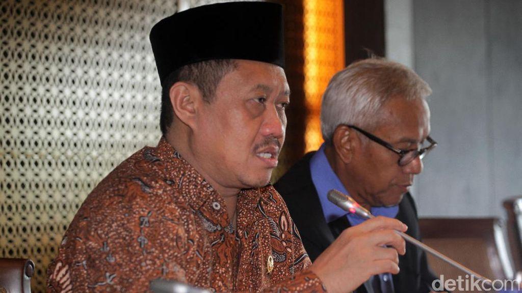Jepang Kaget Ada Hakim di Indonesia Korupsi, Ini Kata Ketua KY