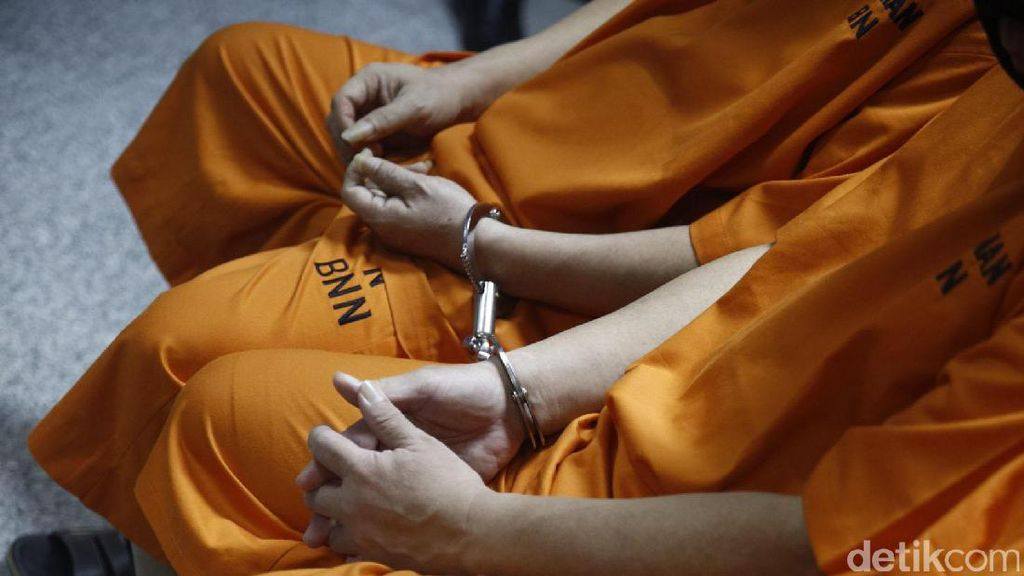 BNN Dukung Jaksa Agung Percepat Eksekusi Mati Bandar Narkoba