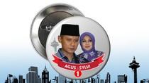 Harta Agus Yudhoyono Rp 15 M, Sylviana Punya Kekayaan Rp 8 M