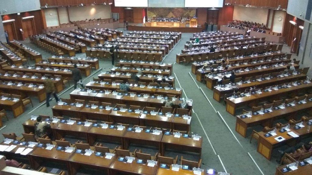 5 Kekecewaan dari Revisi UU ITE yang Setengah Hati
