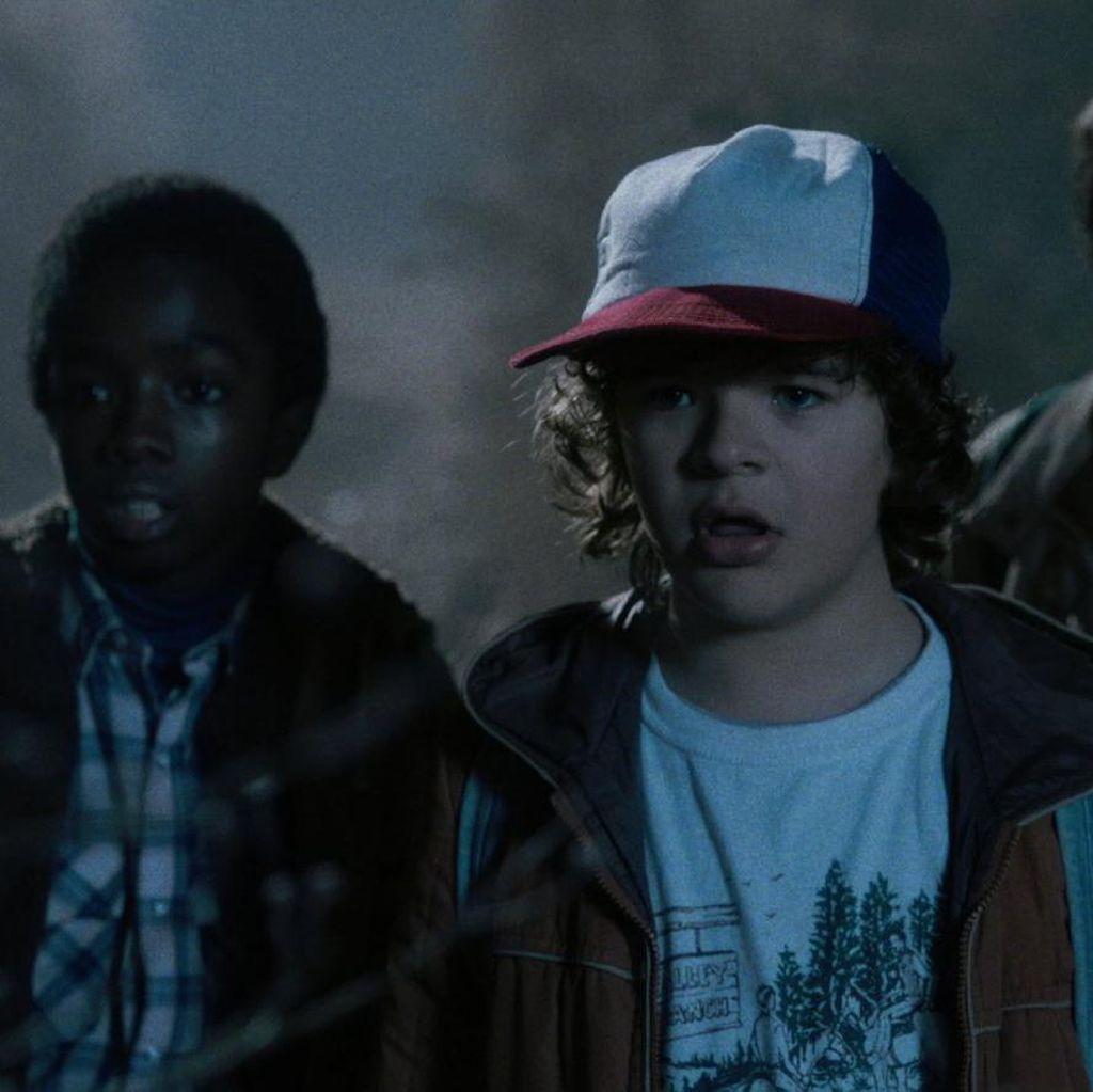 The Duffer Brothers Ungkap Stranger Things Tak Akan Lebih Dari 4 Musim