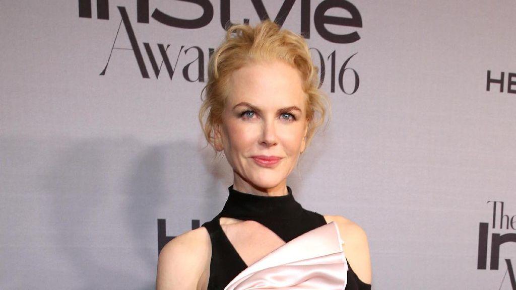 Nicole Kidman Segera Adopsi Anak Laki-laki dari India?