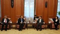 Kunjungi China, Chairul Tanjung: RI Kekuatan Ekonomi Terbesar Asia Tenggara