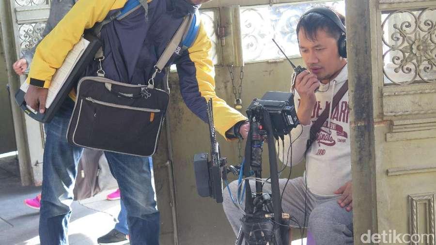 Geliat Industri Film Nasional di Segi Komersil dan Festival