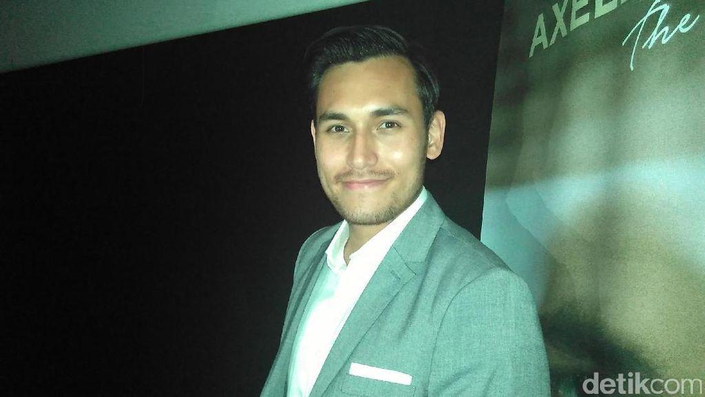 Main Film The Professional, Arifin Putra Harus Berdiri di Atas Gedung Tinggi