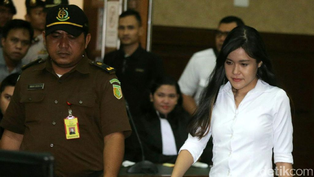 Ajukan Kasasi, Pengacara Juga Minta Jessica Dibebaskan dari Tahanan