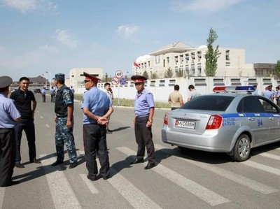 Liburan ke Asia Tengah Aman atau Tidak? Ini Dia Faktanya