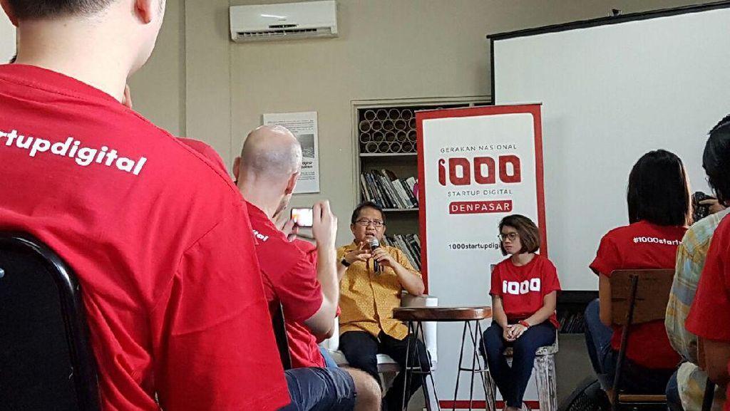Semarang Berpotensi Jadi Pusat Startup Digital Indonesia