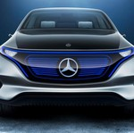 Mercy Kurangi Kembangkan Mobil Bertenaga Hidrogen Fuel-Cell