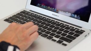 Apple Belum Melupakan MacBook Air