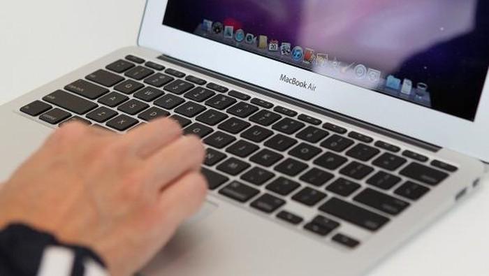 Begini Cara CIA Retas MacBook dan iPhone