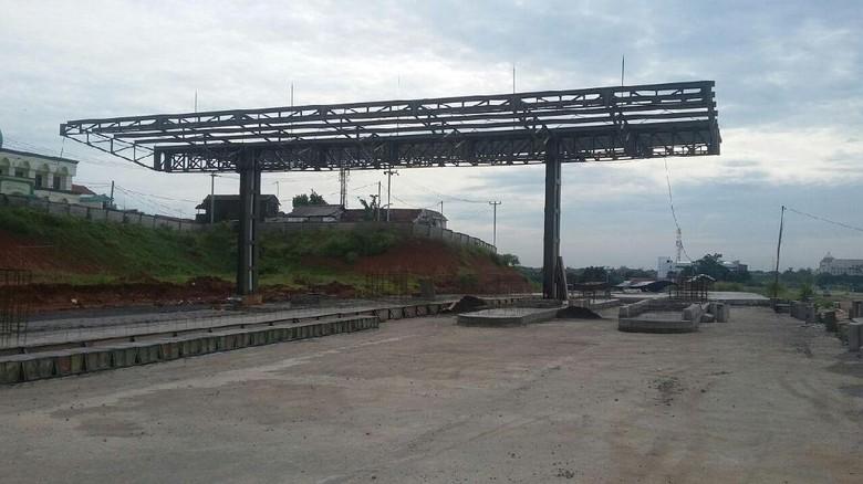 Ada Tol Kuala Tanjung-Parapat, Medan-Danau Toba Hanya 2 Jam
