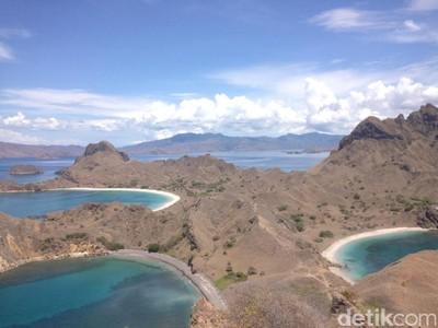 Kabar Baru yang Mesti Kamu Tahu dari 5 Destinasi Indonesia