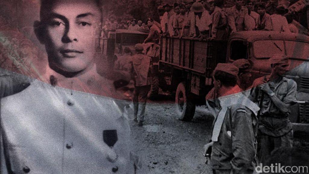 Kapten Anumerta Pierre Tendean, Pahlawan yang Gugur di Usia Muda