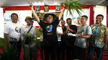 Ketua MPR RI: Masa Cangkul Saja Kita Impor