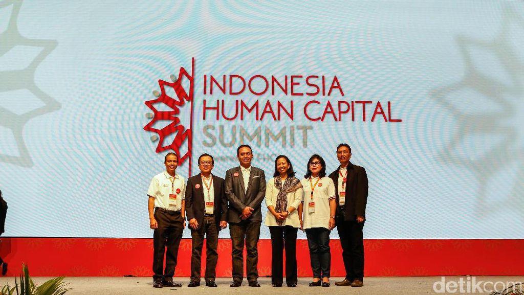 SDM Indonesia Harus Siap Bersaing di Era Digital