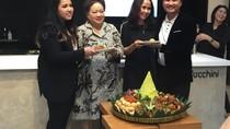 Foodies Perlu Punya Top Tables, Panduan Terbaru Restoran dan Kafe di Jakarta