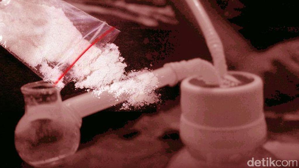 Jadi Agen Narkoba, Pelajar di Meranti Riau Ditangkap Polisi