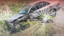 Dua Kecelakaan Terjadi di Tol Fungsional Brebes-Gringsing