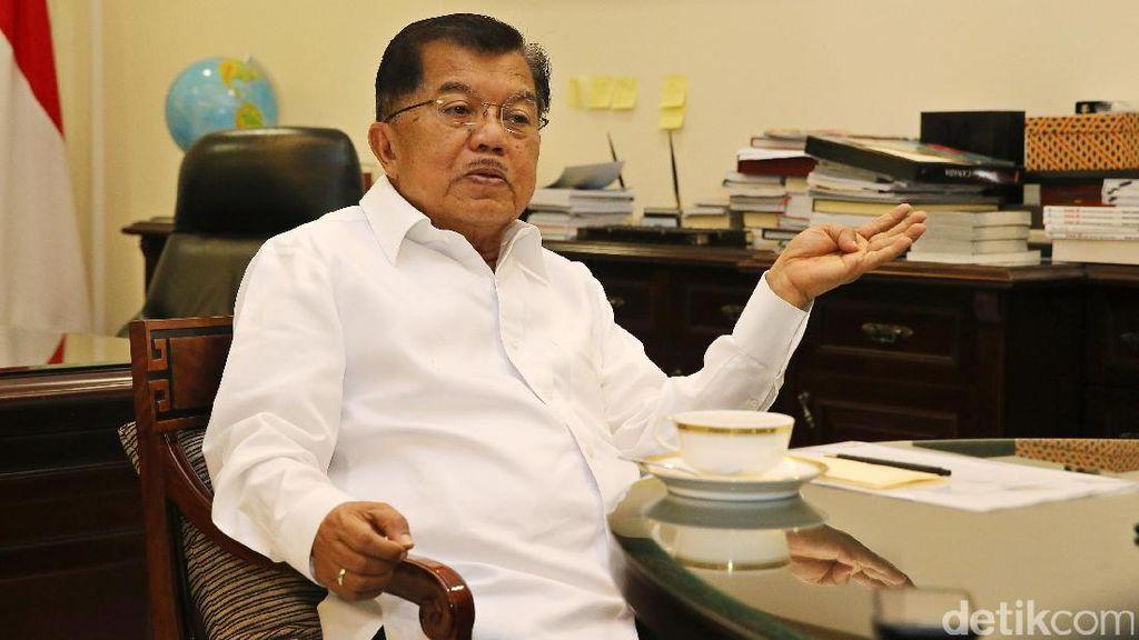 JK Minta Kasus PLTP Patuha-Dieng Tak Ganggu Proyek 35.000 MW