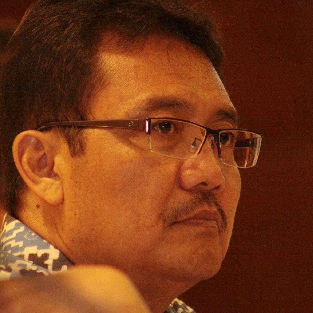 Prof Hibnu Nilai Eksekusi Mati Jilid IV Jadi Pertaruhan Wibawa Hukum