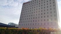 Hotel Ini Punya Paket Perayaan Tahun Baru Bernuansa Kapal Pesiar