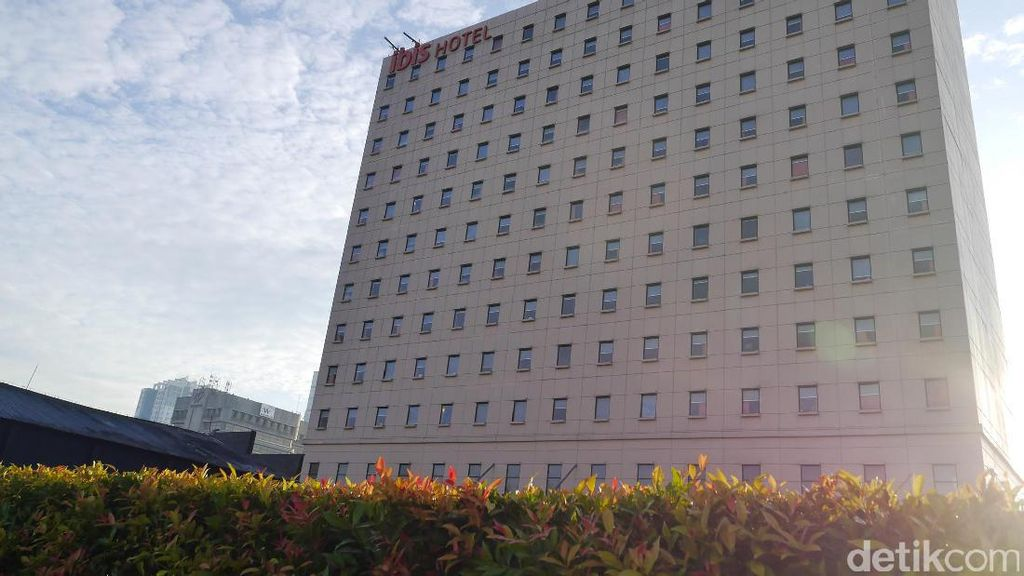 Pilihan Hotel Nyaman & Strategis di Jakarta Buat Wisatawan Bisnis