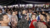 Agus Siap Berikan BLT Untuk Warga DKI, Hidupkan Kembali Program SBY?