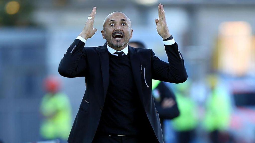 Spalletti Mendekat ke Inter