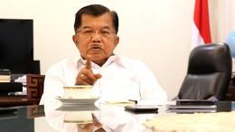 JK: Investment Grade Sinyal ke Investor Asing Bahwa RI Stabil