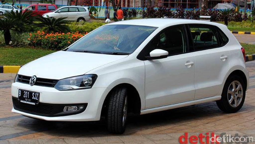 Rekomendasi Pelumas untuk VW Polo Tahun 2013